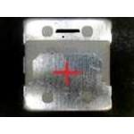 50 unidad Led chip3535 SMD LED  6V 2W luz blanca fria